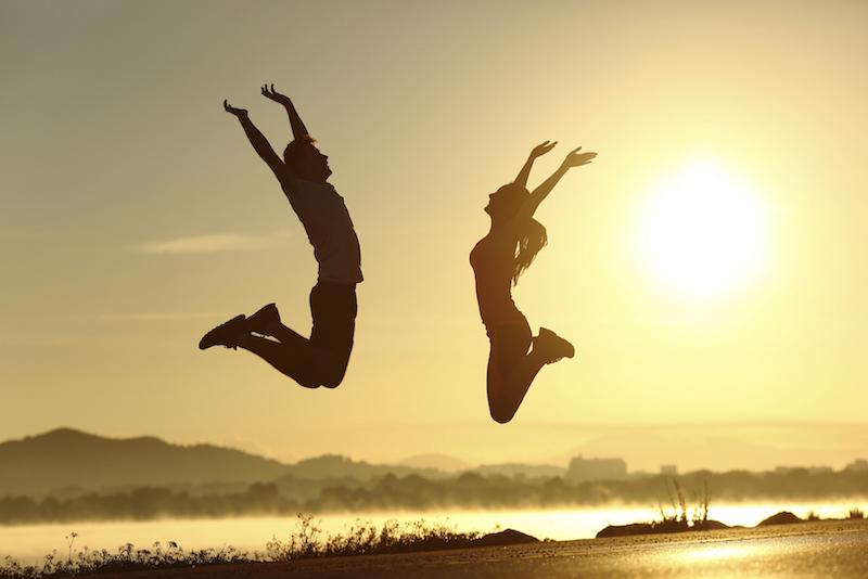 Vitale mensen zijn succesvoller, gelukkiger en duurzaam inzetbaar!