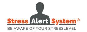 Logo Stress Alert System